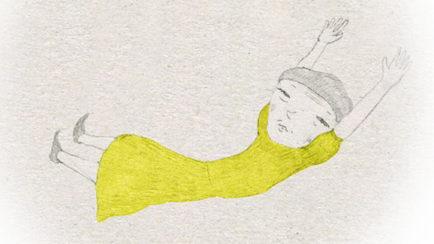 kiro no hito / Yellow<br>2003