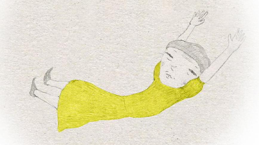 kiro no hito / Yellow