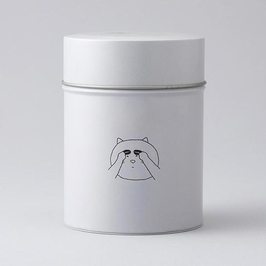 ユニコン /  コーヒー缶