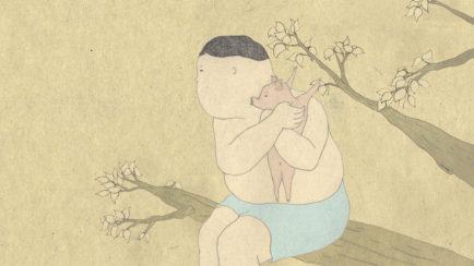 わからないブタ / In A Pig's Eye<br>2010