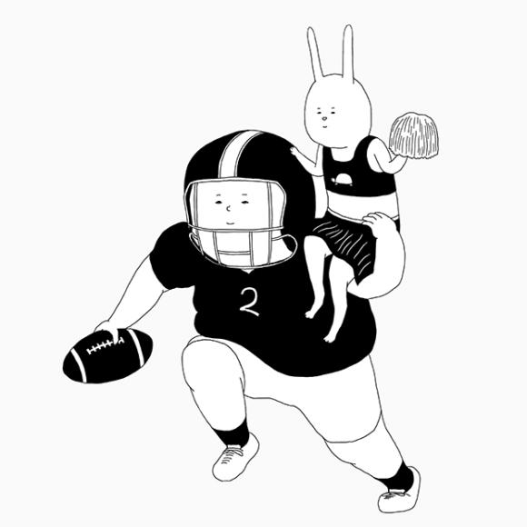 大手前大学 / アメリカンフットボール